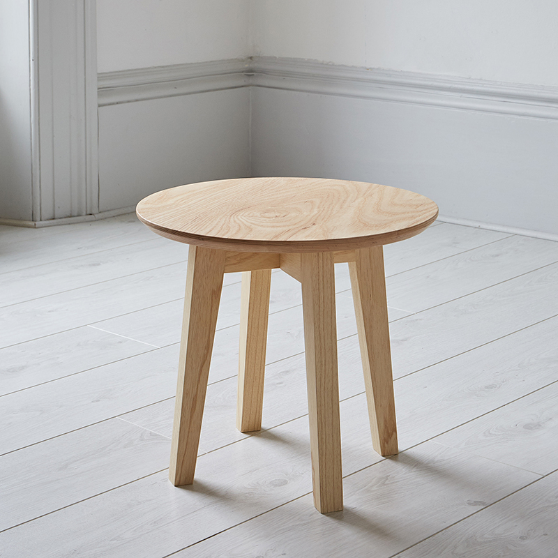 350 round coffee table - Beuzeval Furniture