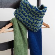 LoopyEwes_KnittedScarf