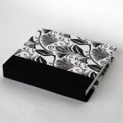 Travellers Joy pocket sketchbook with black backcloth spine