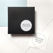 Heather O'Connor Packaging