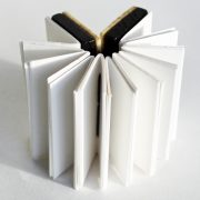 Open domino book