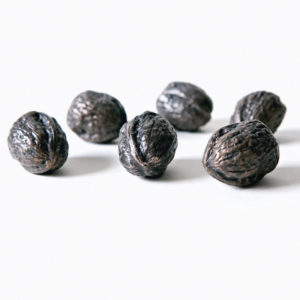 Bronze Walnuts by Pomarius