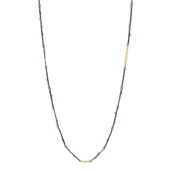 gold-grains-necklace