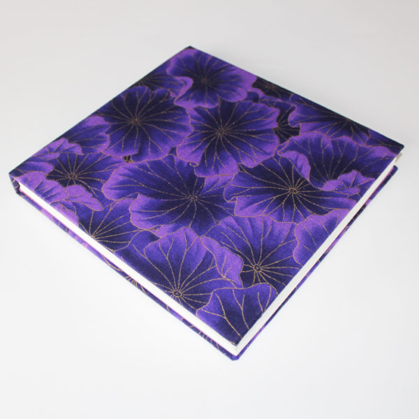 1960purple lily pads book800