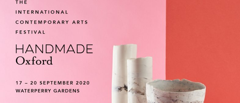 Handmade Oxford 17-20 September 2020