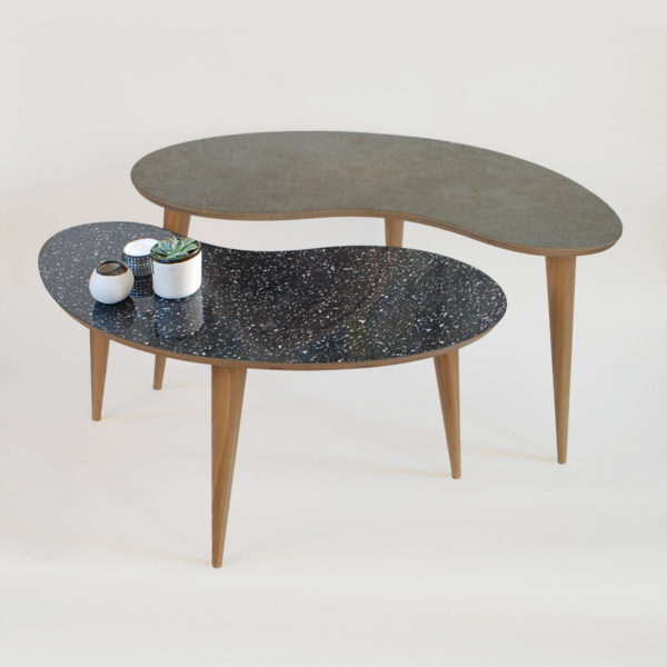Bean tables duo