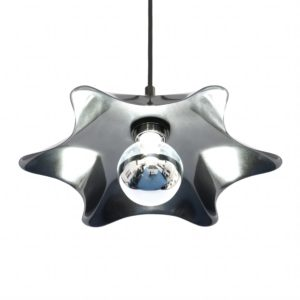 Connor Holland Hydroformed Pendant