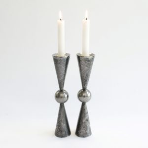 Connor Holland Pulsar Candlesticks