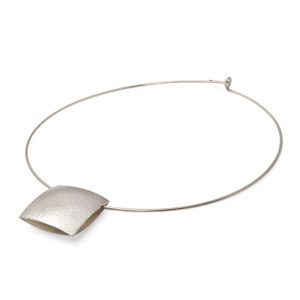Pillow Collar Necklace - Heather O'Connor