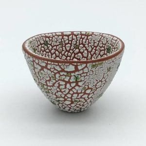 Decorative Tall Shaped Bowl (Size3)