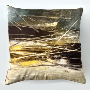 MOORLAND CUSHION